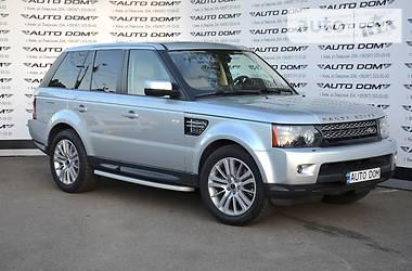 Land Rover Range Rover Sport 3.0  2013