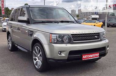 Land Rover Range Rover Sport 3.0 Diesel 2011