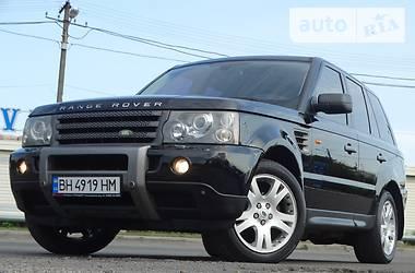 Land Rover Range Rover Sport  FULL 2007