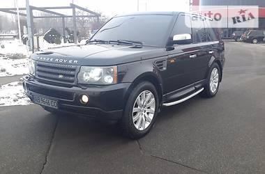 Land Rover Range Rover Sport WESTMINSTER 2007