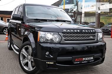 Land Rover Range Rover Sport StarTech 2011