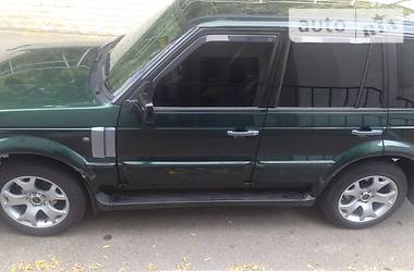Land Rover Range Rover  Tuning 1997