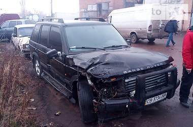 Land Rover Range Rover WOK 1997
