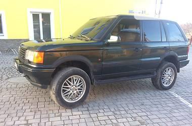 Land Rover Range Rover 4.6 1998