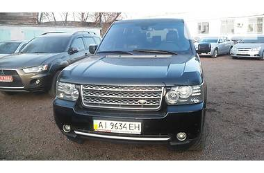 Land Rover Range Rover 3.6  2010