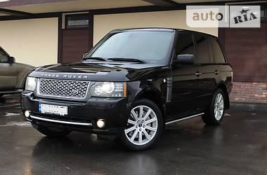 Land Rover Range Rover 5.0 2009
