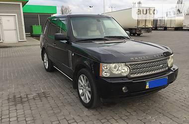 Land Rover Range Rover  2007