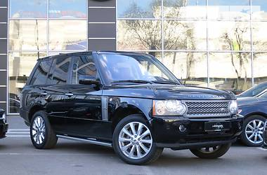 Land Rover Range Rover Westminster 2008