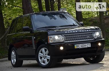 Land Rover Range Rover  4.4i 2005