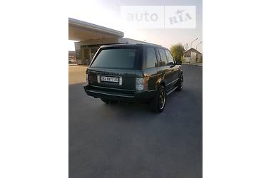 Land Rover Range Rover L322 VOGUE 2005