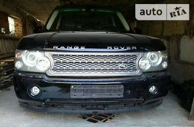 Land Rover Range Rover Vogue 2005