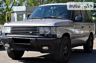 Land Rover Range Rover 4.0 1995