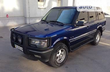 Land Rover Range Rover 4.6  1997