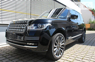 Land Rover Range Rover 4.4d  Autobiography 2016