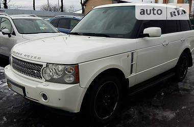 Land Rover Range Rover Anniversary Edition 2007