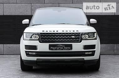 Land Rover Range Rover Autobiography 5.0 2014