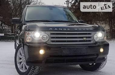 Land Rover Range Rover VOGUE 3.6 BI-TURBO 2008
