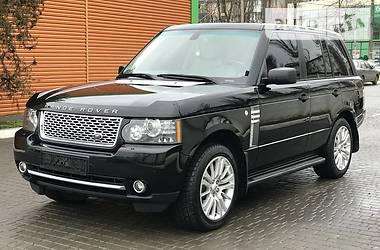 Land Rover Range Rover Vogue Diesel 2010