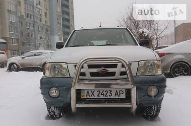 Landwind SUV  2006