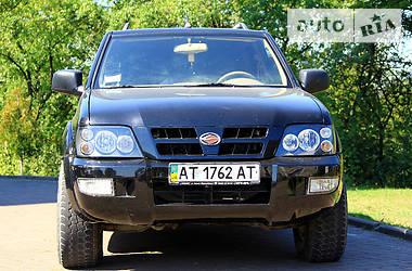 Landwind X6  2008