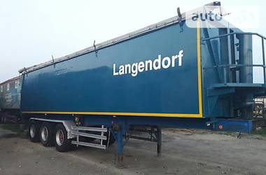 Langendorf SKA  1992