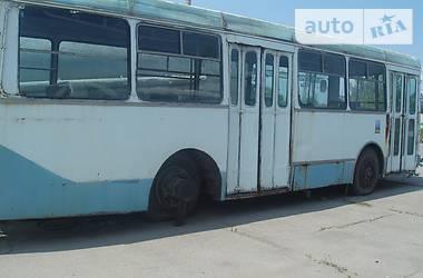 ЛАЗ 4202  1990