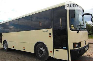 ЛАЗ 4207   2004