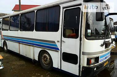 ЛАЗ 4207  1992