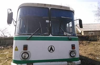 ЛАЗ 695 Львiв  1997