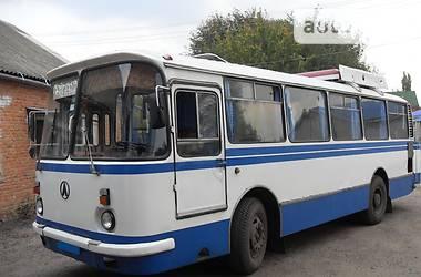 ЛАЗ 695  1994