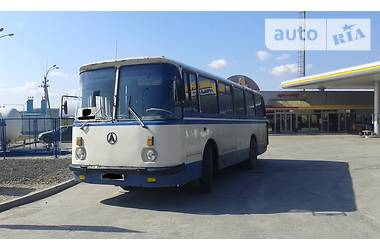 ЛАЗ 695  2006