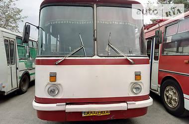 ЛАЗ 695 НГ 1991