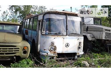 ЛАЗ 695  1989