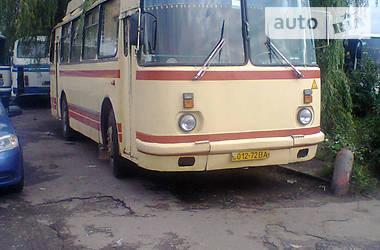 ЛАЗ 695  1995