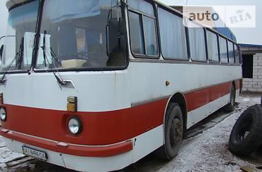 ЛАЗ 697Р Турист  1990