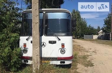 ЛАЗ 699  1991