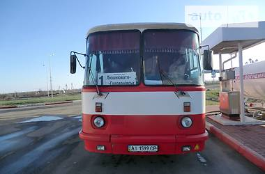 ЛАЗ 699  1993