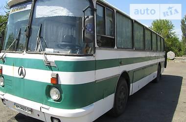 ЛАЗ 699  1994