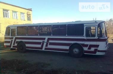 ЛАЗ 699  1992