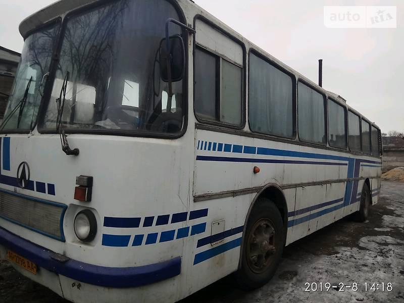 ЛАЗ 699