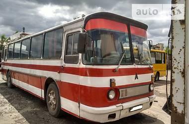 ЛАЗ 699А Турист  1989