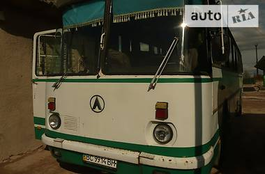 ЛАЗ 699А Турист  1990