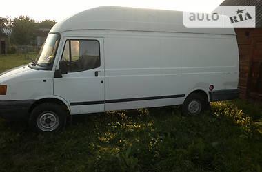 LDV Convoy груз.  1998