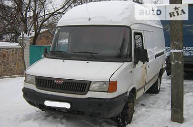 LDV Convoy груз. MAXI 2.5 2001