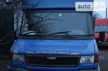 LDV Convoy груз.  2003