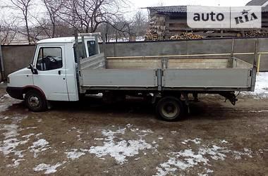 LDV Convoy груз.  2004