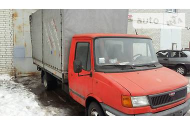 LDV Convoy груз.  1999