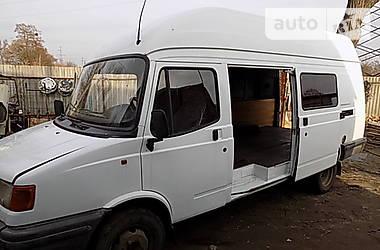 LDV Convoy груз.  1997