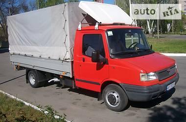 LDV Convoy груз. LTD 2.4 L 2006
