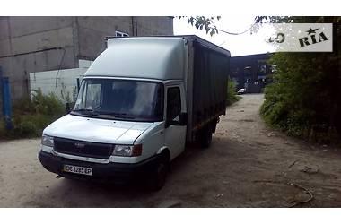 LDV Convoy груз. MAXI 2005